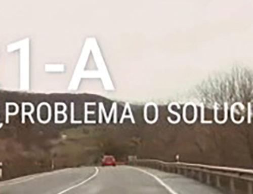 N-121-A / El camión, ¿problema o solución?