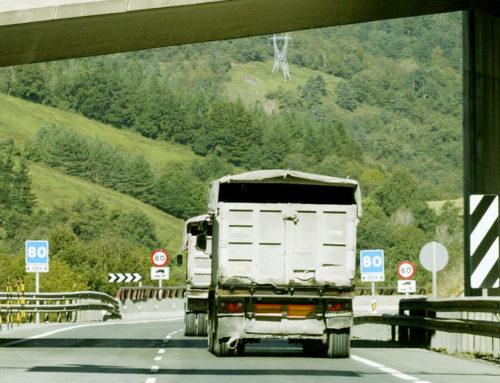 Exenciones a los tiempos de conducción y descanso y documentación necesaria para el desplazamiento en cada país