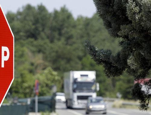 El transporte dice sí a la mejora de carreteras, pero sin discriminación