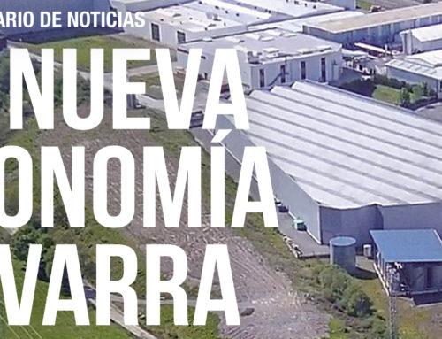 En el especial La nueva economía navarra de Diario de Noticias