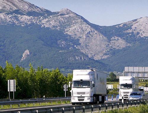 El transporte navarro exige transparencia y diálogo al Gobierno de Navarra