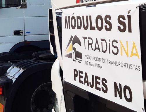 ¿Cómo afecta al transporte la nueva Estimación Directa Especial en Navarra?